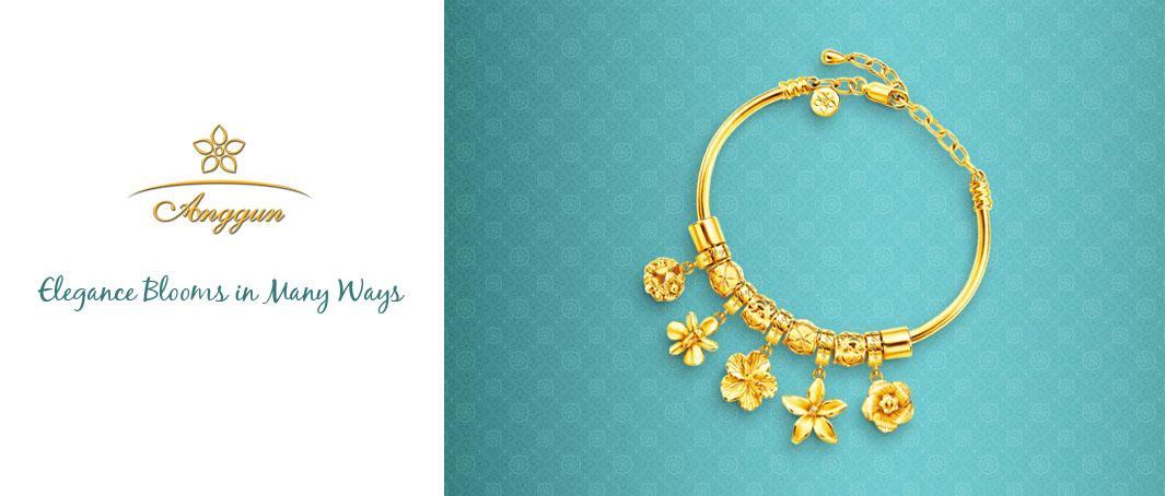 Gold Jewelry Malaysia Online Style Guru Fashion Glitz