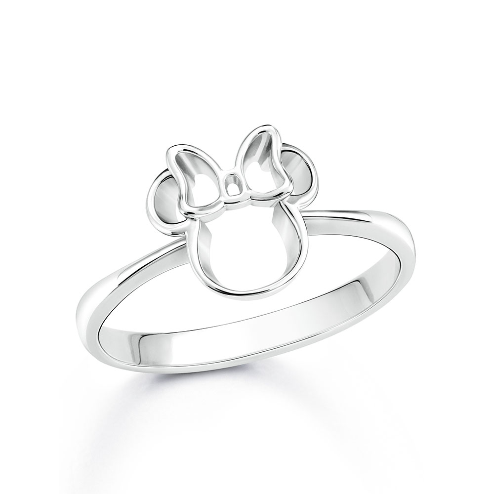solitaire clear toddler small plated new products for rings baby crystal collections rhodium girls
