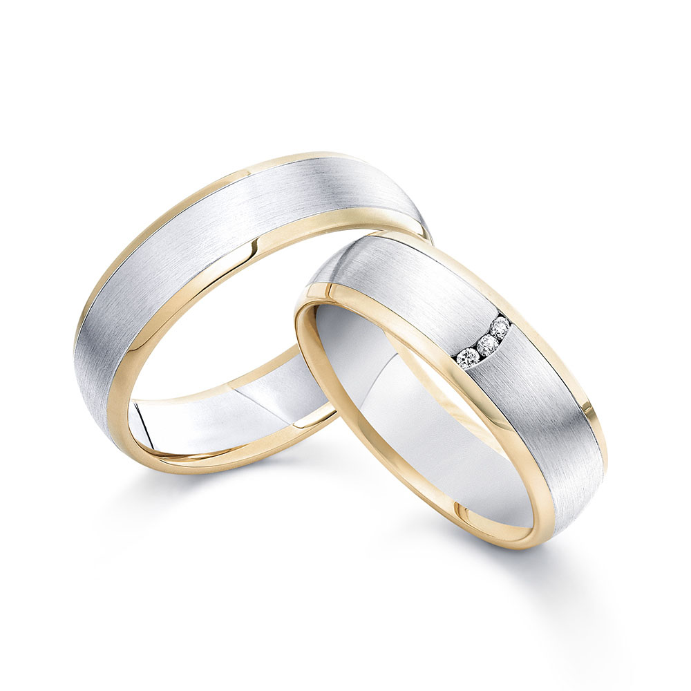 Poh Kong Couple Ring