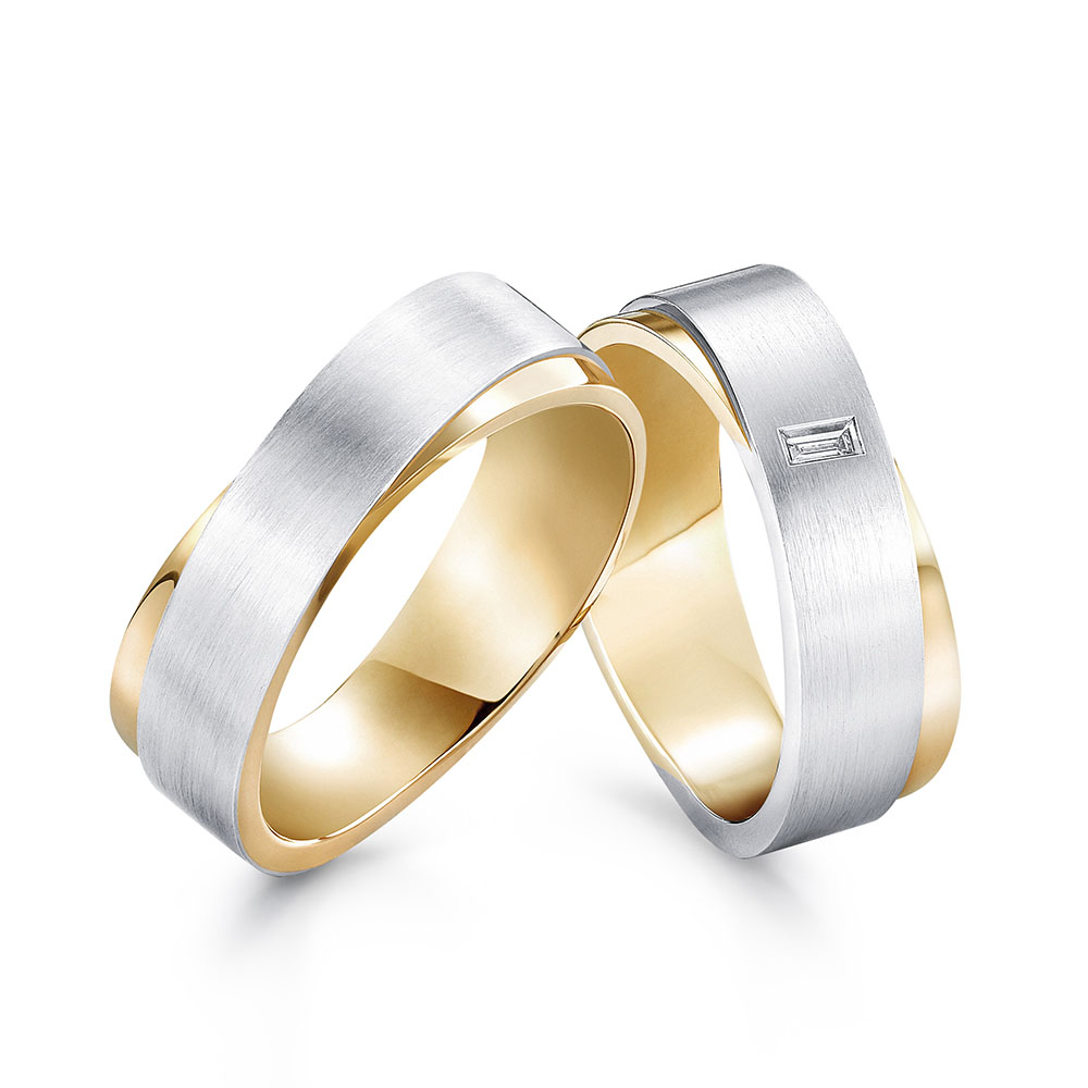 couple ring - poh kong