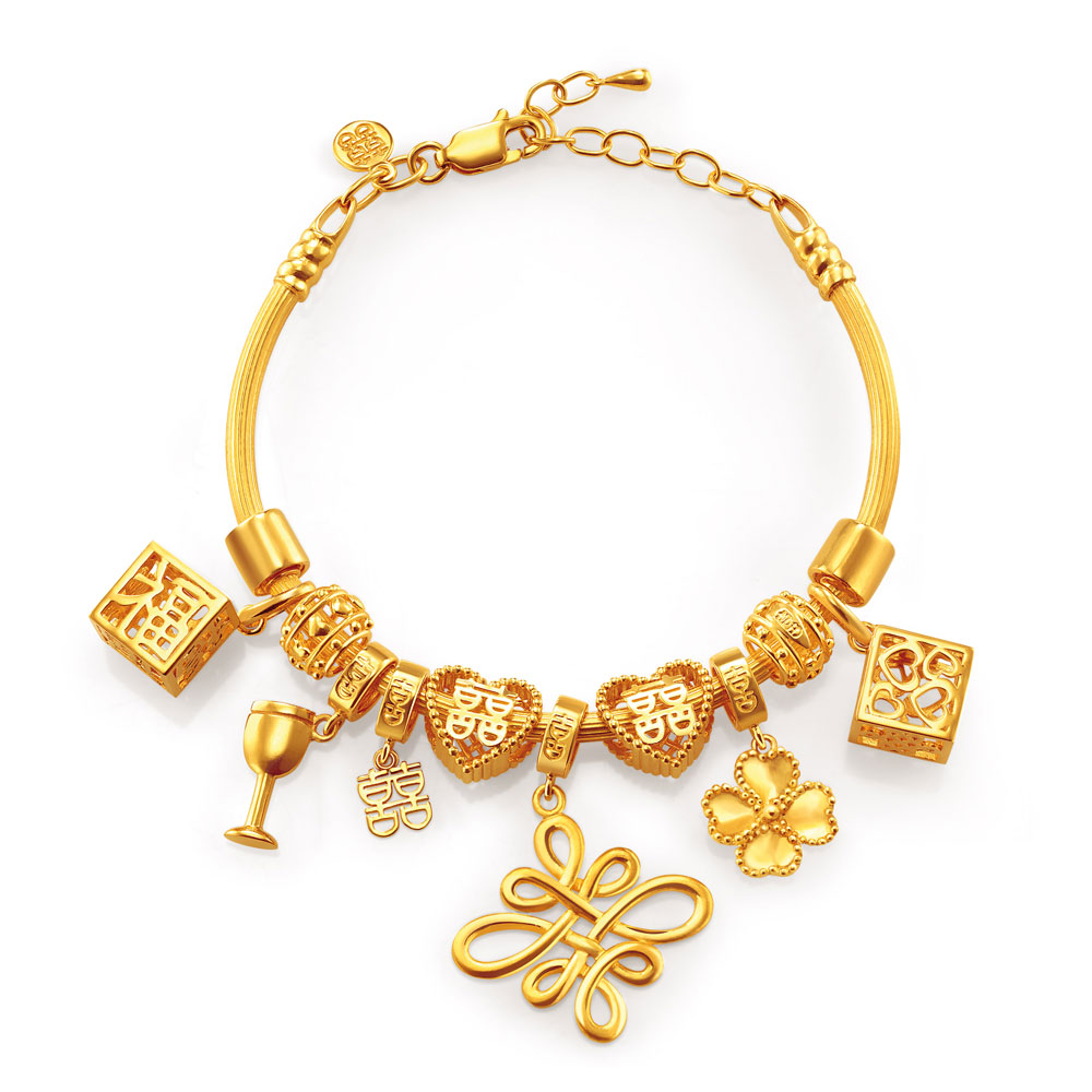 Bracelet - Poh Kong