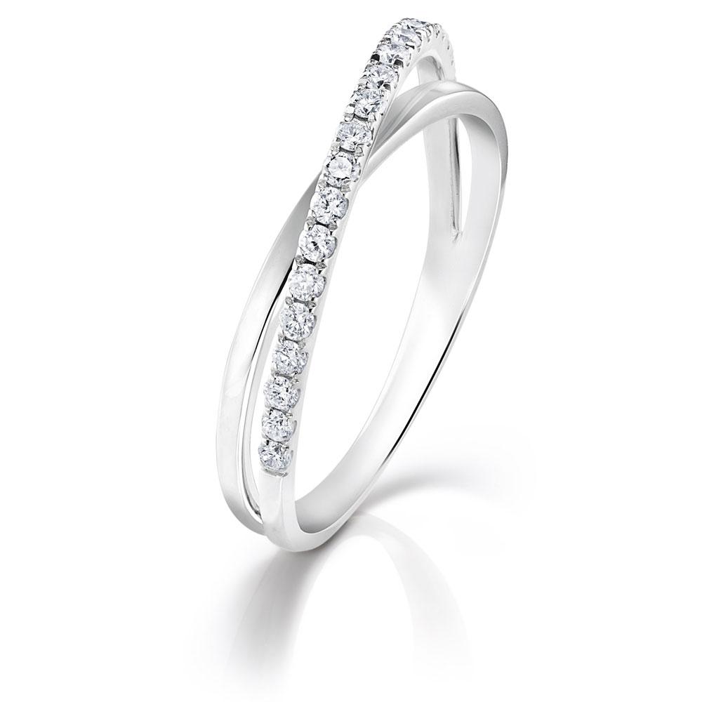 Beautiful Wedding Ring Cincin And Berlian Poh Kong Tunangan Kawin Pernikahan Emas Princess 3 Diamond Allure 2