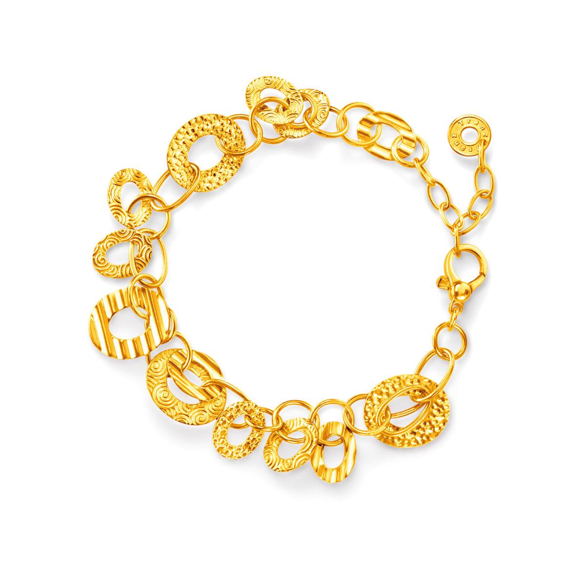 2323714a4 Tranz Classic Bracelet-20B12002000