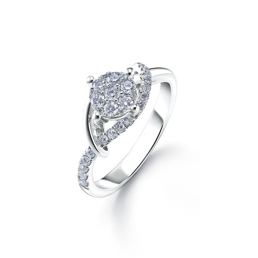 Poh Kong Jade Ring