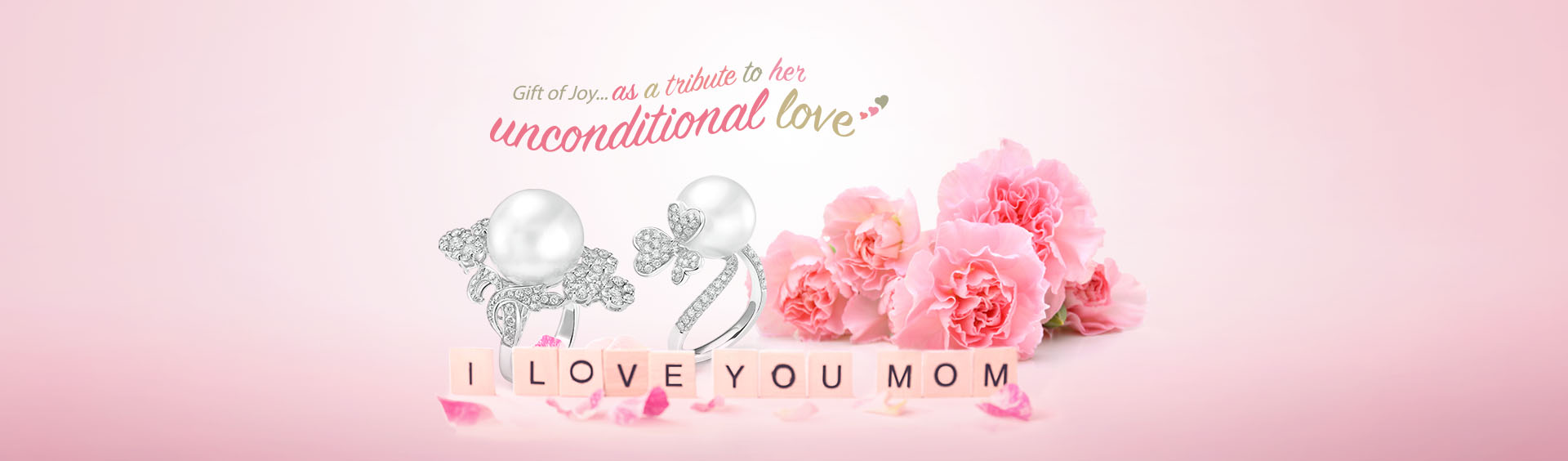 Banner [I love you mom]